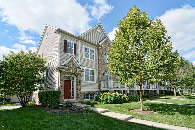 3061  Hughsdale,  ELGIN, Illinois
