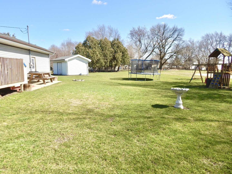 200 East Hubert, Ashkum, Illinois, 60911