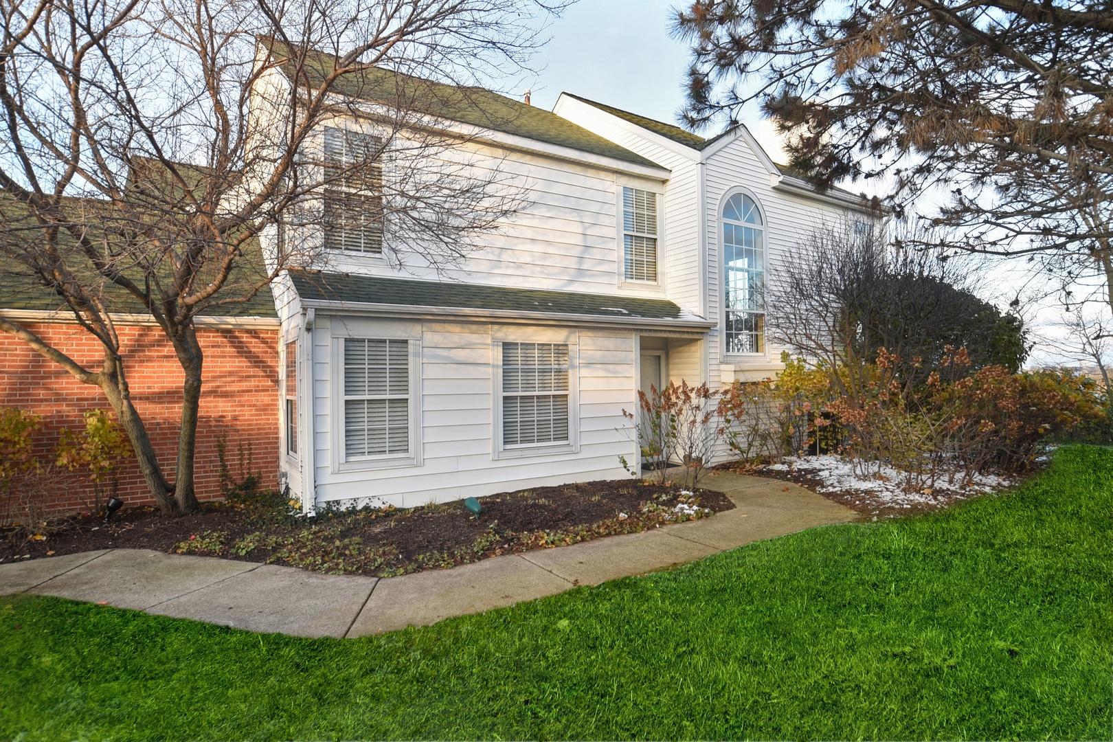 123 Welwyn Street, Lake Bluff, Illinois 60044