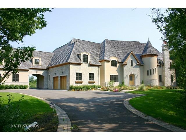 594 PLUM TREE Road, Barrington Hills, IL 60010