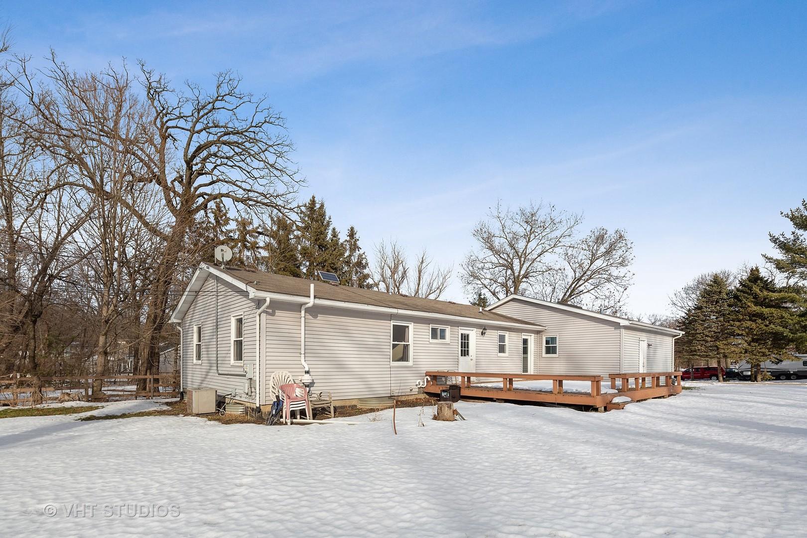 2613 Benjamin, Wonder Lake, Illinois, 60097