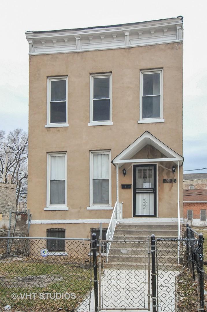 3106 W Jackson Exterior Photo