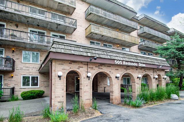 505 Redondo Drive, Unit 406, Downers Grove, Il 60516