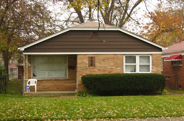 14616 EDBROOKE Avenue, Dolton, IL 60419
