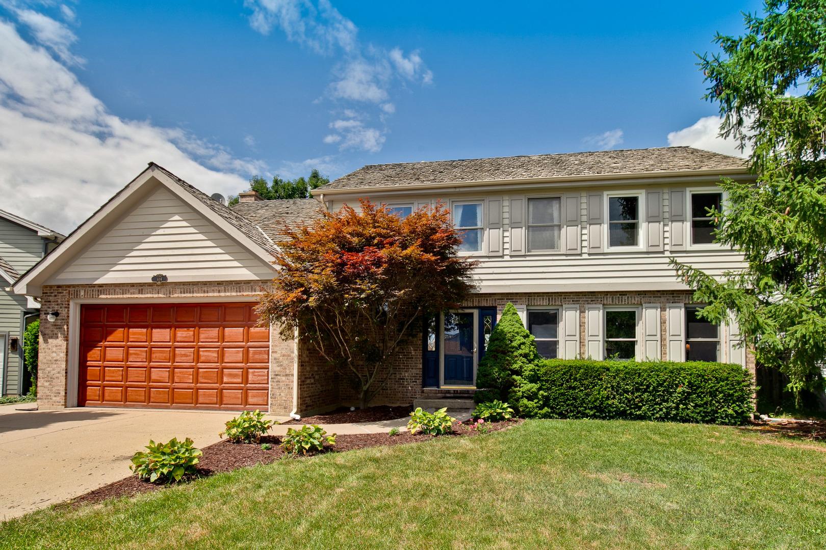 414 Wicks Street, Grayslake, Illinois 60030