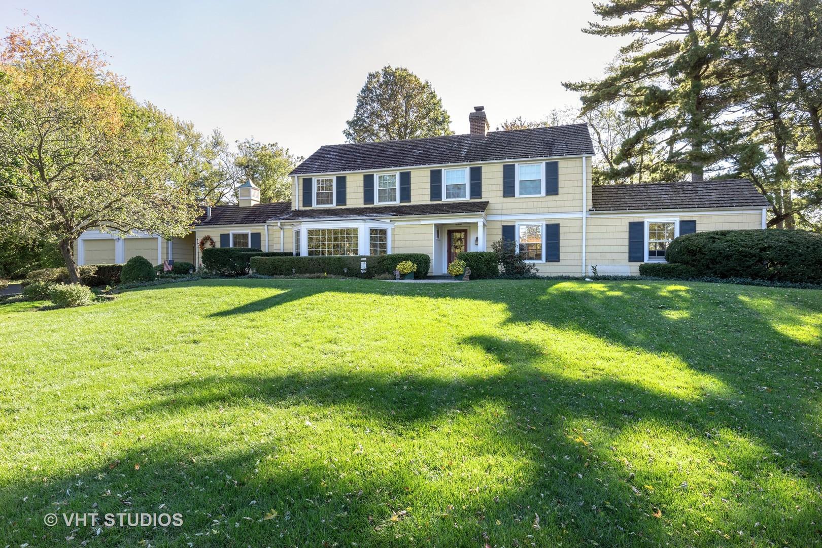350 Cumnock, Inverness, Illinois, 60067