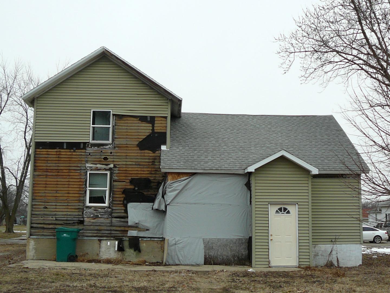 1105 East Wilson, Streator, Illinois, 61364