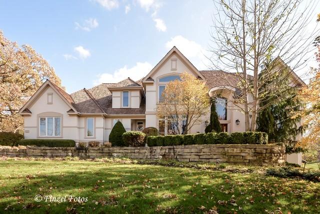 Property for sale at 4110 Carlisle Drive, Crystal Lake,  IL 60012