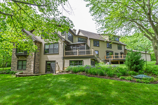 890 North Rainbow, NORTH BARRINGTON, Illinois, 60010