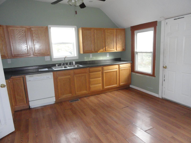 203 West Wood, Colfax, Illinois, 61728
