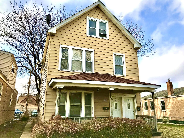 5218 S Lockwood Exterior Photo