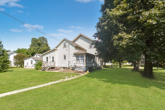 209 Mason ,Lena, Illinois 61048