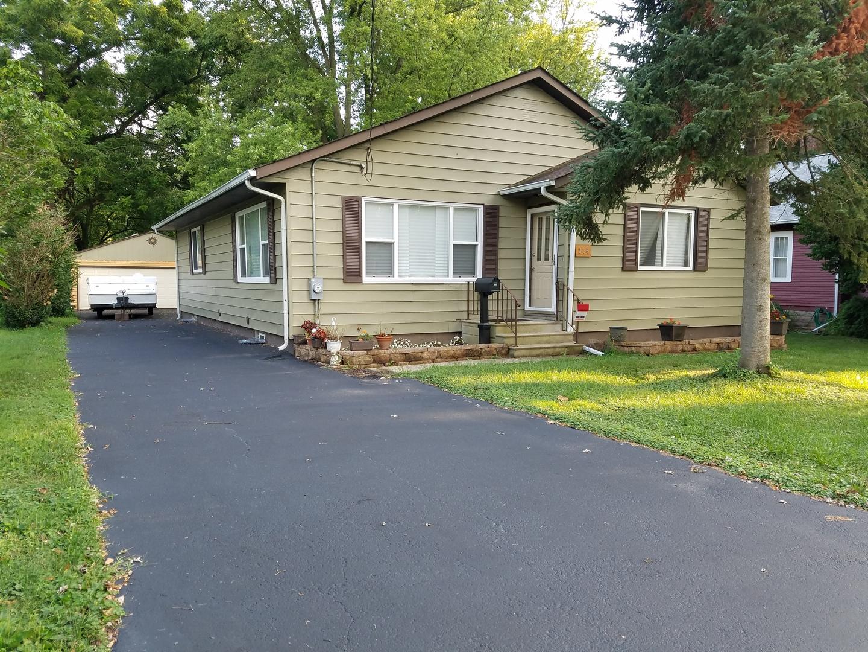 218  Adams,  Batavia, Illinois
