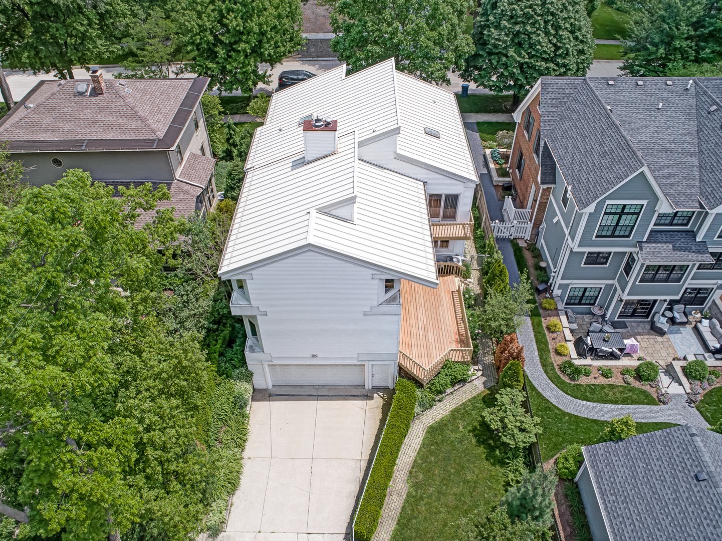 110 South Adams, Hinsdale, Illinois, 60521