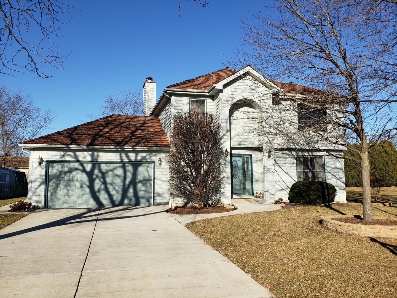 3414 Meadow Crest Circle, Gurnee, Illinois 60031