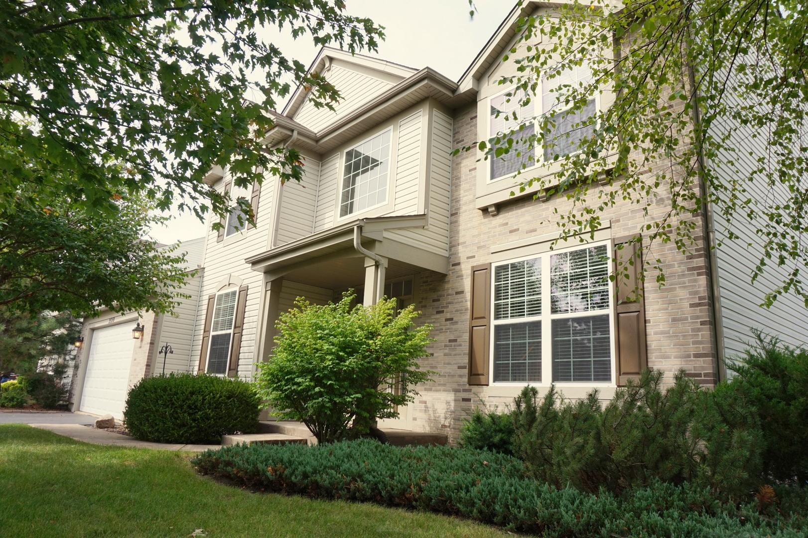 25210 PASTORAL PLAINFIELD Illinois Homes for sale