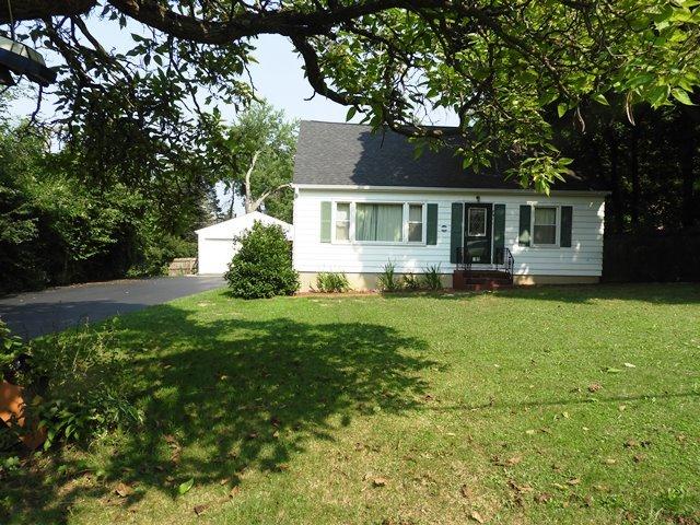 791 Rogers Road, Gurnee, Illinois 60031
