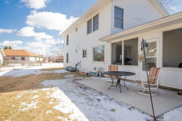 411 Louise, HINCKLEY, Illinois, 60520