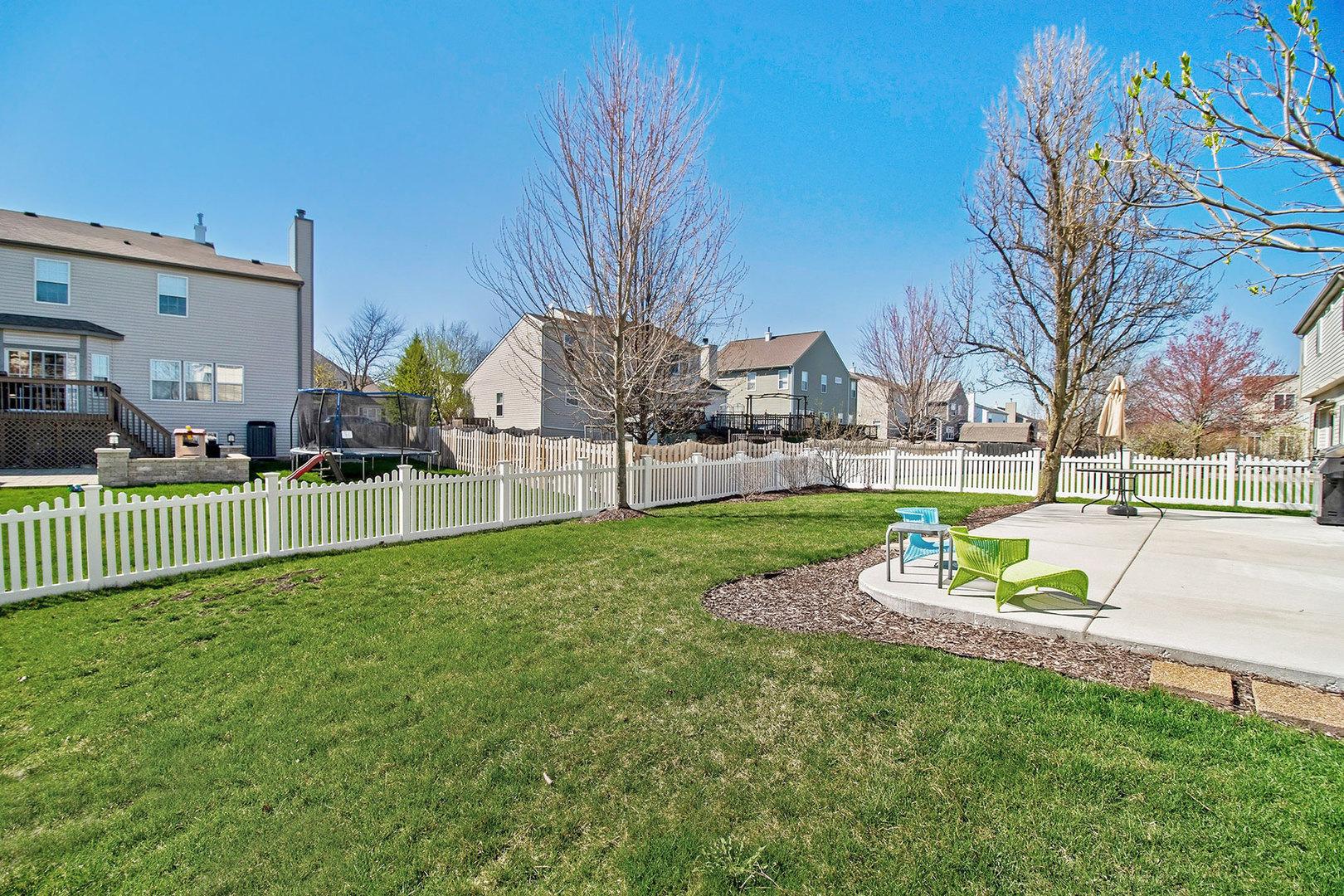 140 Troutman, BARTLETT, Illinois, 60103