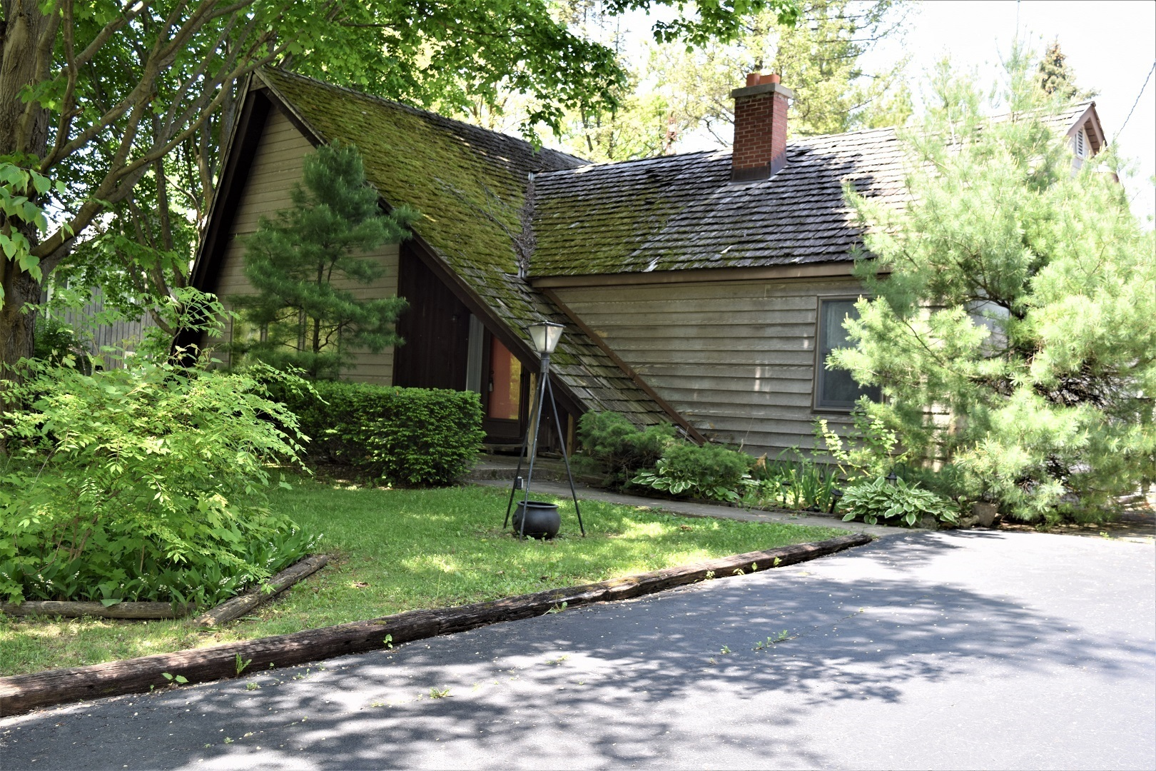 21168 Eleanor Lane, Kildeer, Illinois 60047