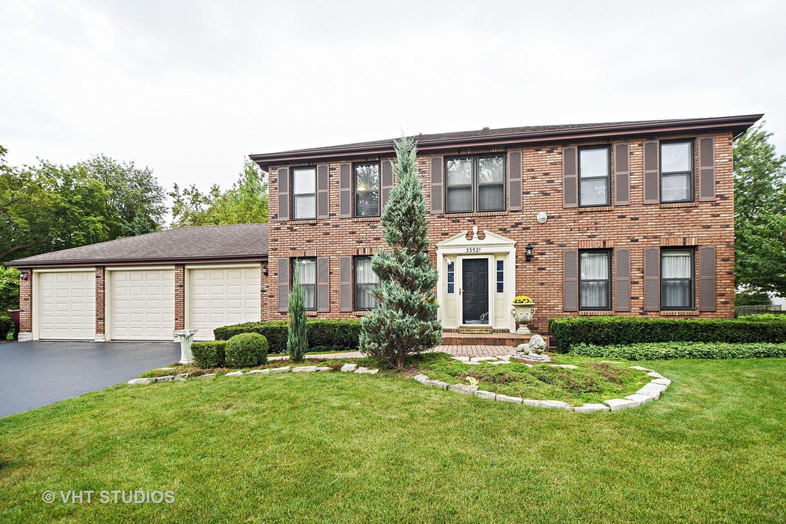 33521 North Ivy Lane, Grayslake, Illinois 60030
