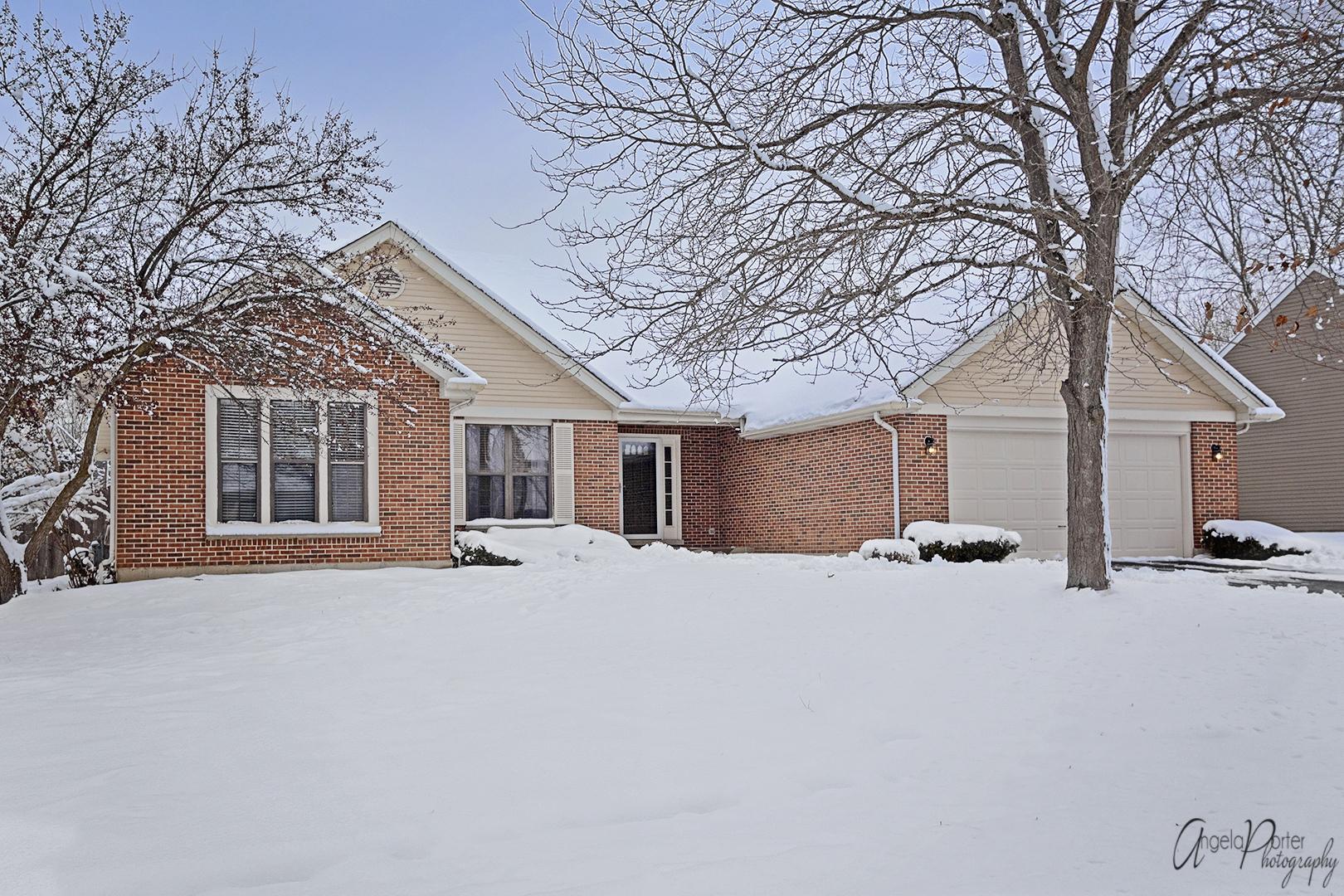 556 White Birch Road, Lindenhurst, Illinois 60046