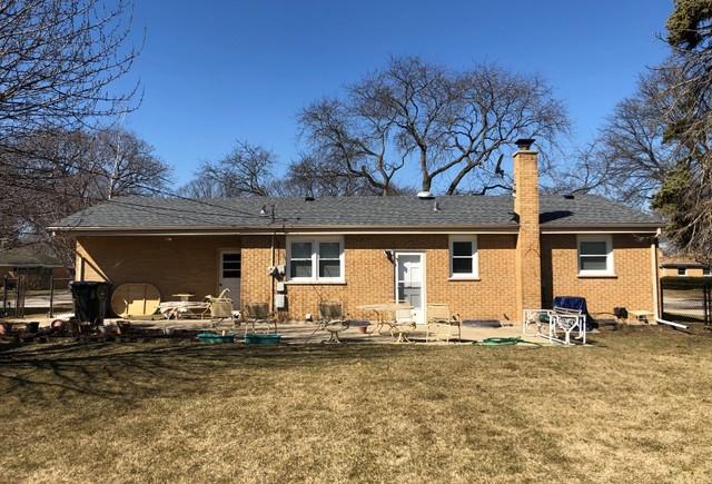 11 North Edward, Mount Prospect, Illinois, 60056