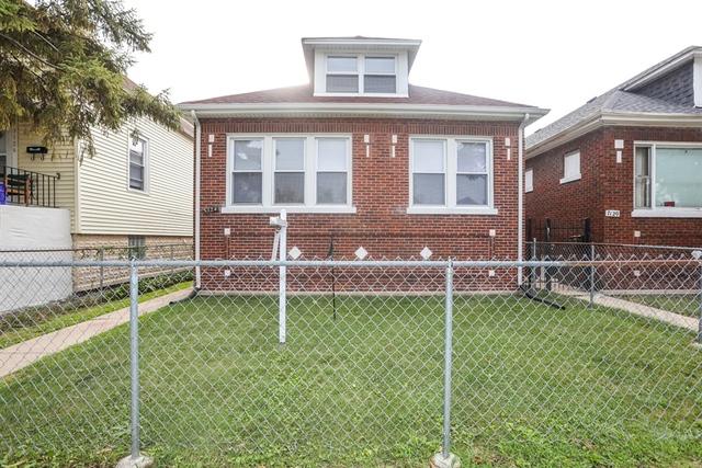 7124 S Maplewood Exterior Photo