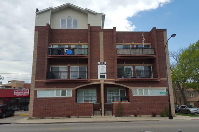 West Ardmore Ave., Chicago, IL 60659