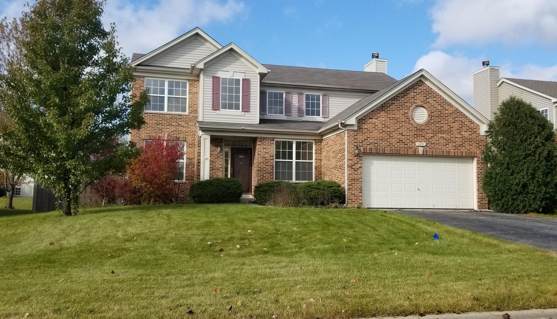 320 Hummingbird Lane, Lindenhurst, Illinois 60046
