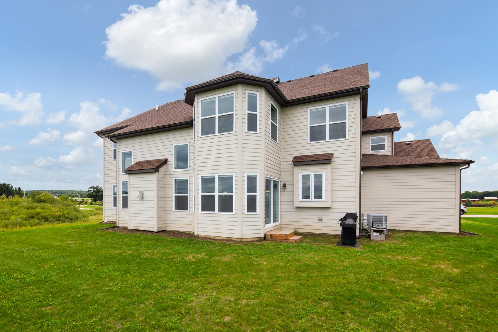 5022 Carpenter, Oswego, Illinois, 60543
