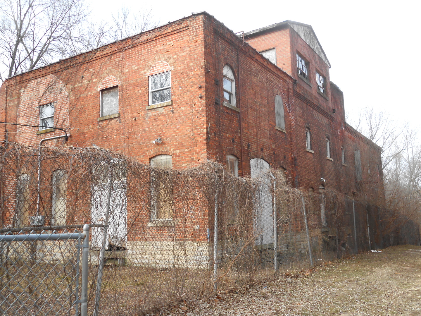 Property for sale at 650 West Washington Street, Morris,  IL 60450
