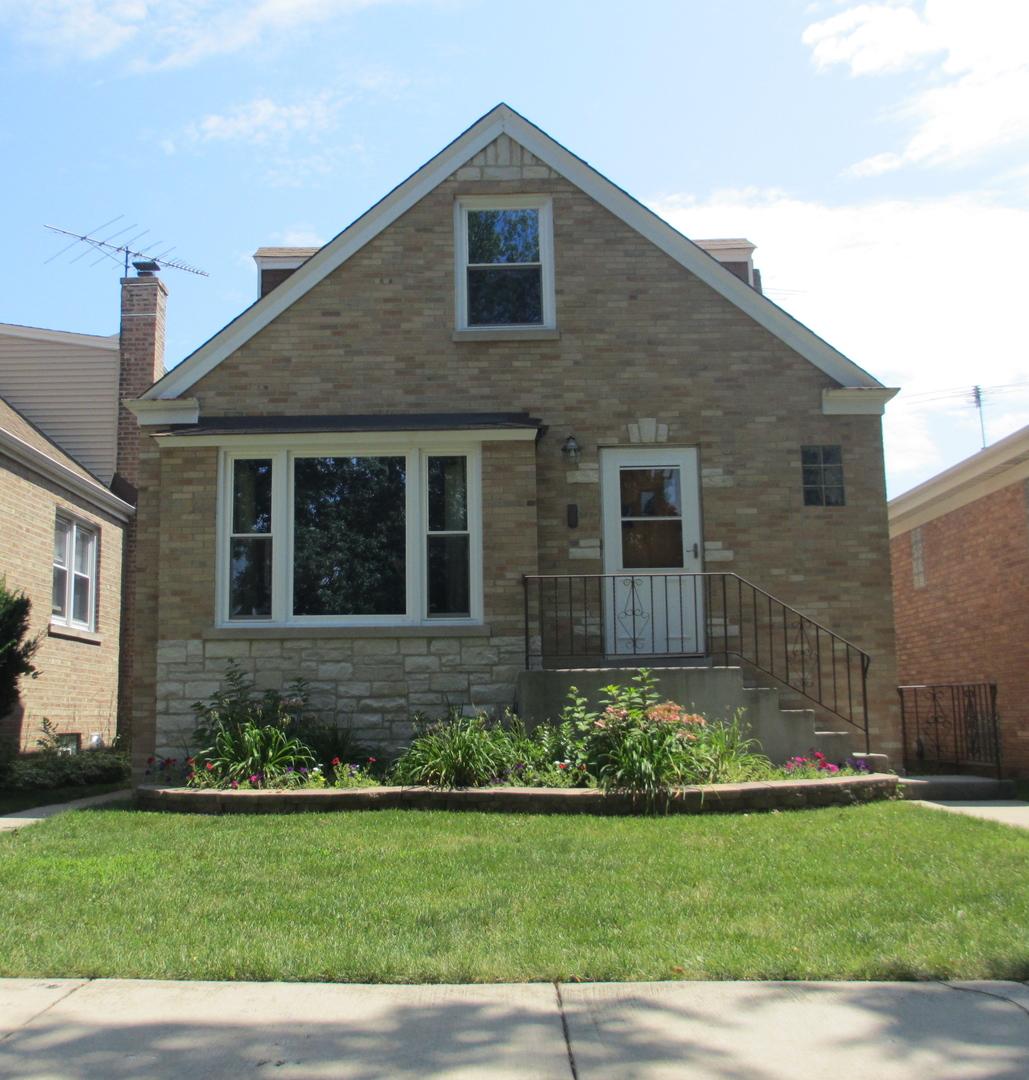 North Mobile Ave., Chicago, IL 60630