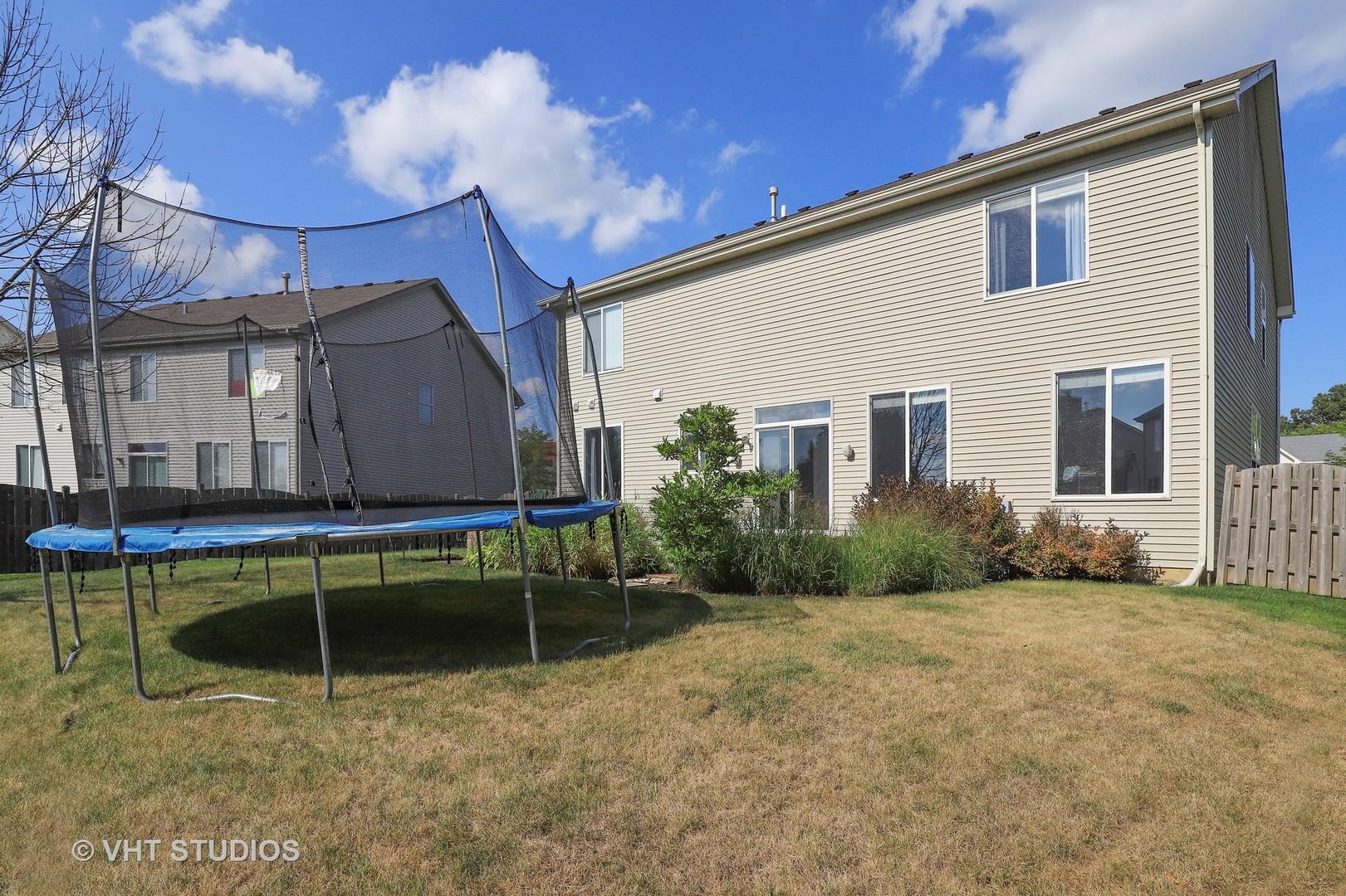 1558 South Elizabeth, ROUND LAKE, Illinois, 60073