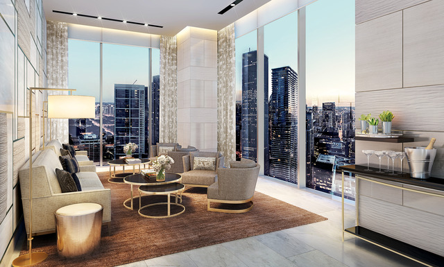 363 East Wacker 2609, CHICAGO, Illinois, 60601