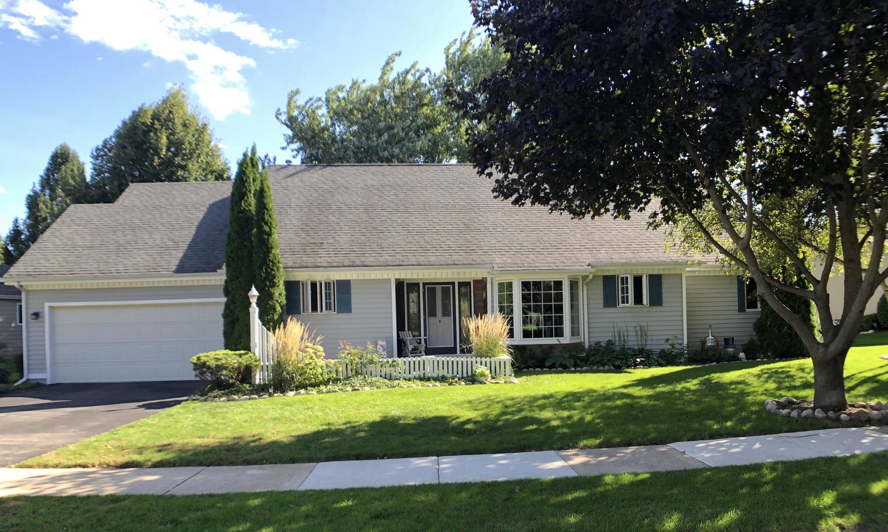 2 Bedroom Homes For Sale In Woodstock Illinois