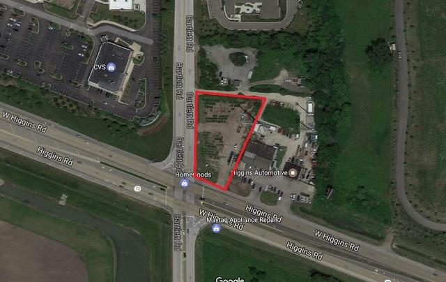 210 W HIGGINS Road, South Barrington, IL 60010