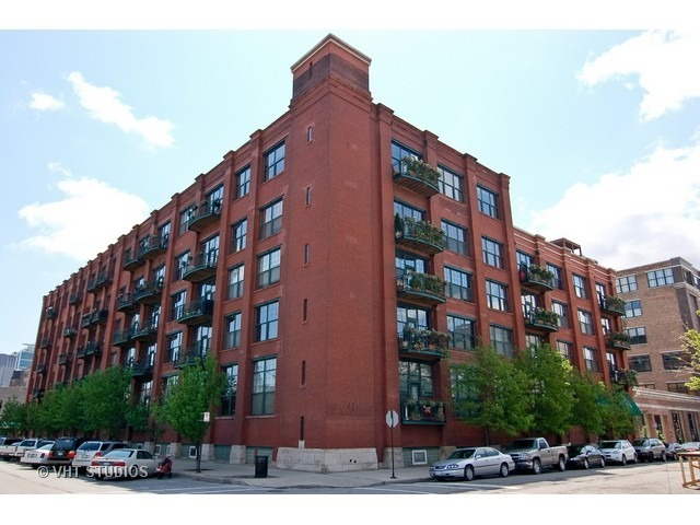 Property for sale at 1000 West Washington Boulevard Unit: 438, Chicago-Near West Side,  IL 60607