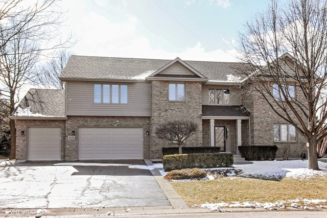 Property for sale at 3520 Sandstone Court, Lake In The Hills,  IL 60156