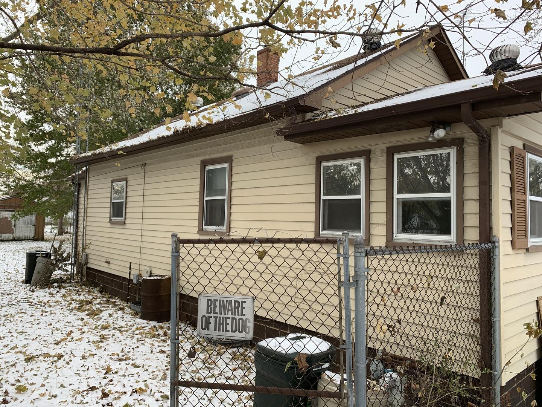 165 East 1st, Coal City, Illinois, 60416