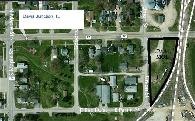 101 S Union Street, Davis Junction, IL 61020