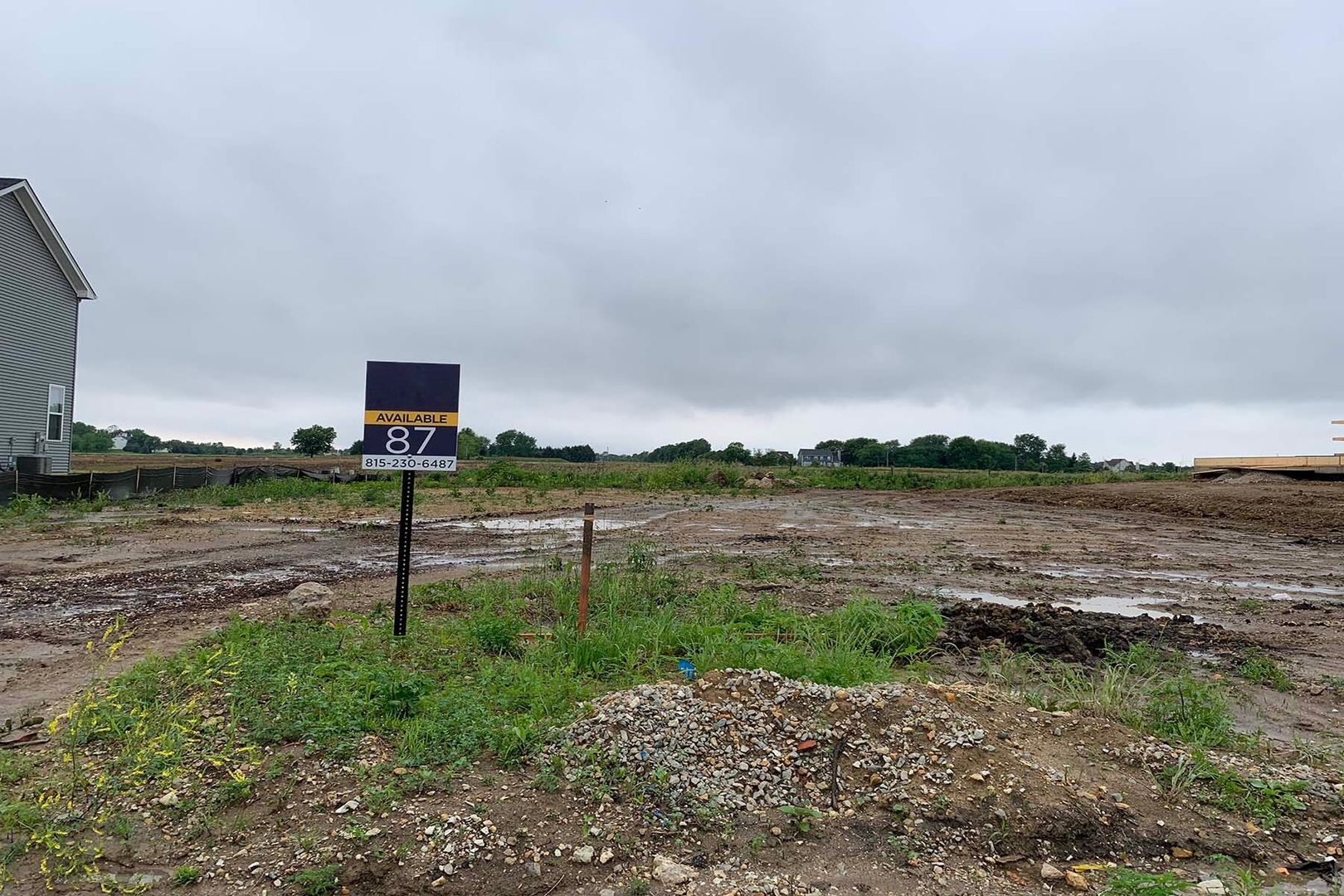 12316 Dublin Lot#87, Plainfield, Illinois, 60585
