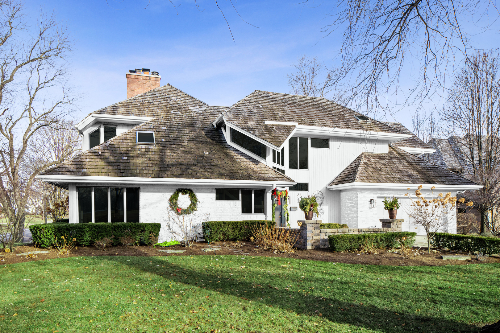 323 West North, Hinsdale, Illinois, 60521