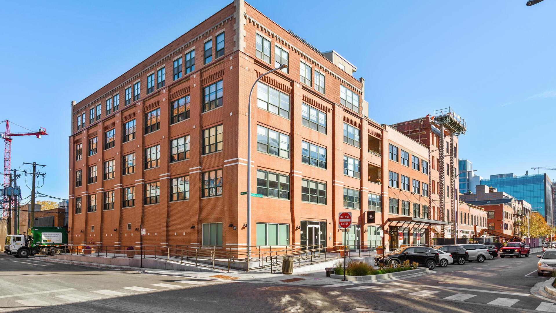 1118 W Fulton Exterior Photo