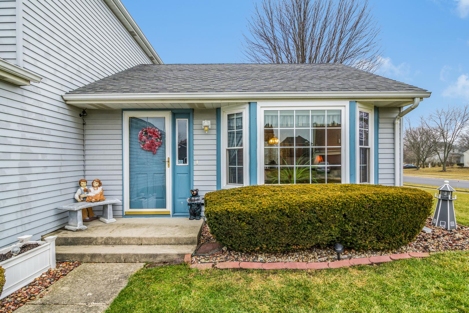 870 Fieldside, Aurora, Illinois, 60504