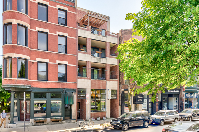 1137 W WEBSTER Exterior Photo