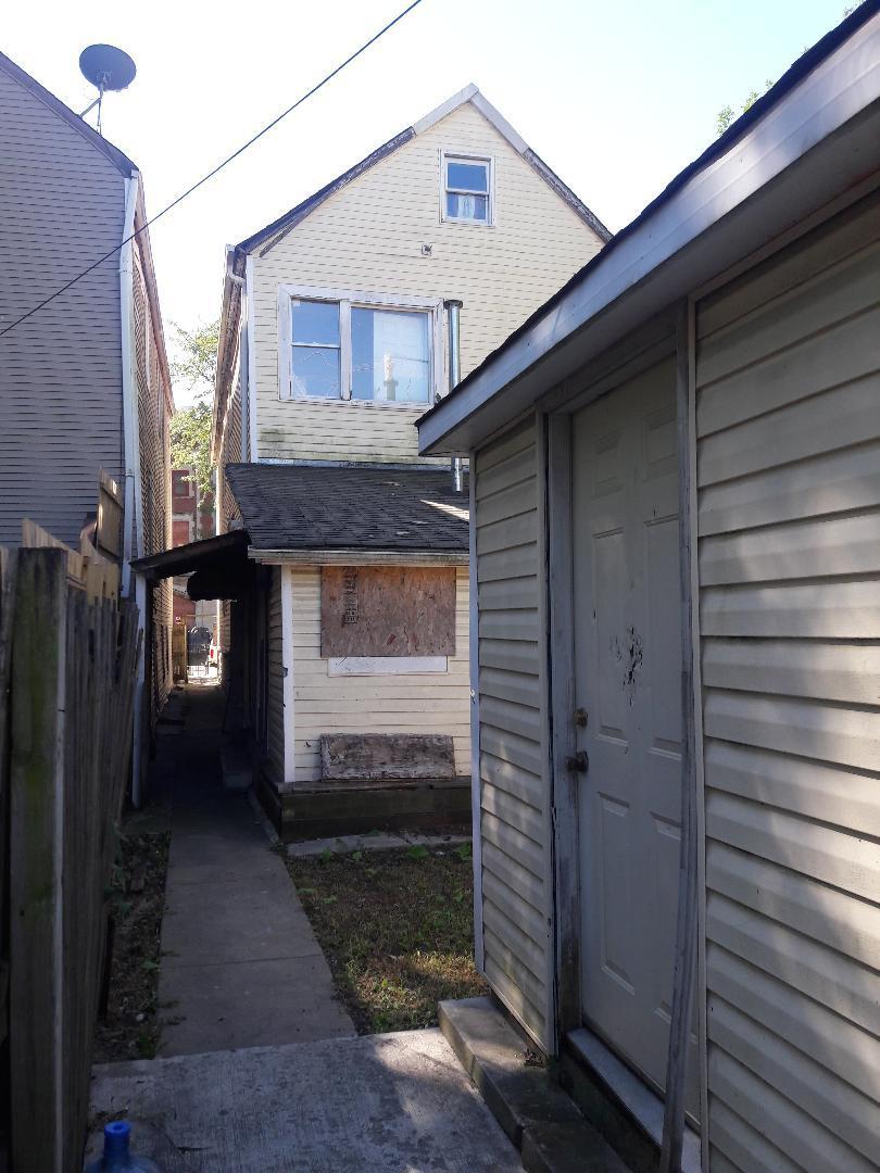 1438 West 50th, Chicago, Illinois, 60609
