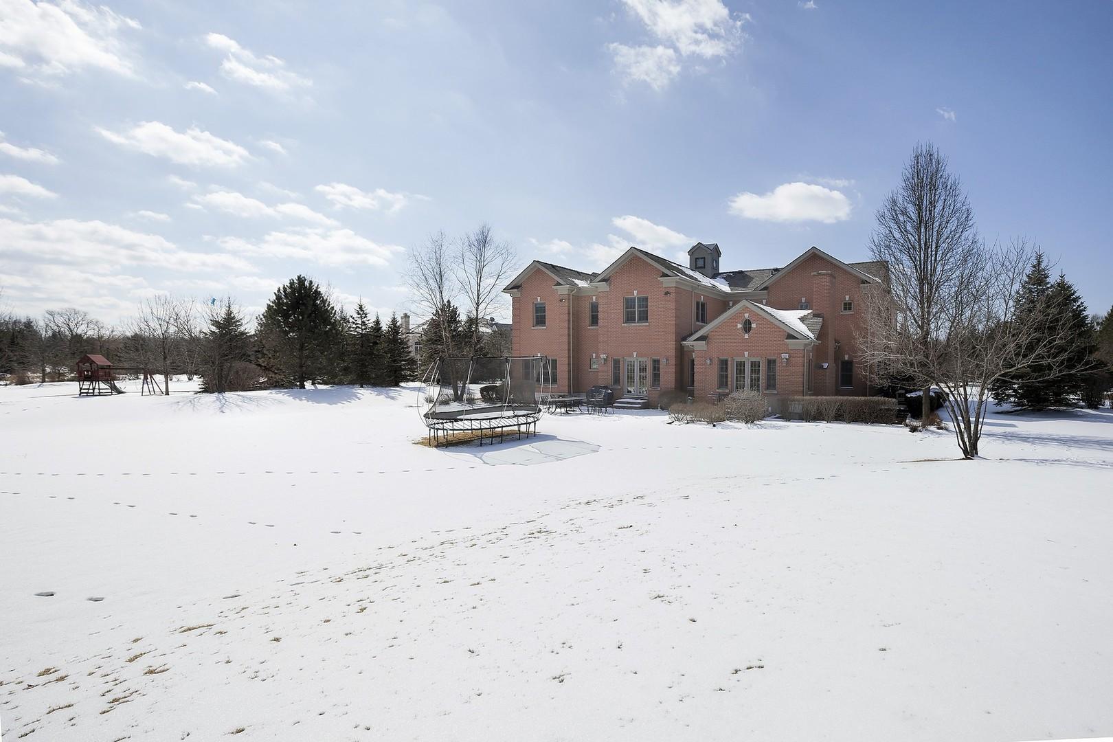 11 Broadleys, BANNOCKBURN, Illinois, 60015
