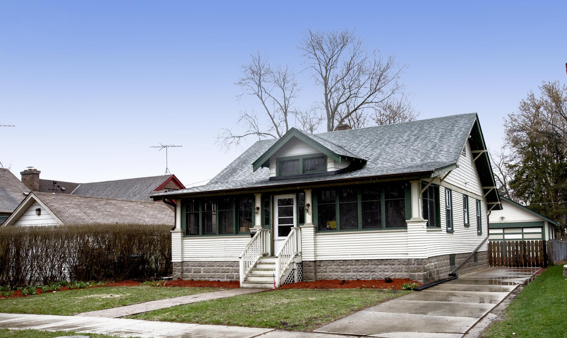 810 SPRUCE, AURORA, Illinois, 60506