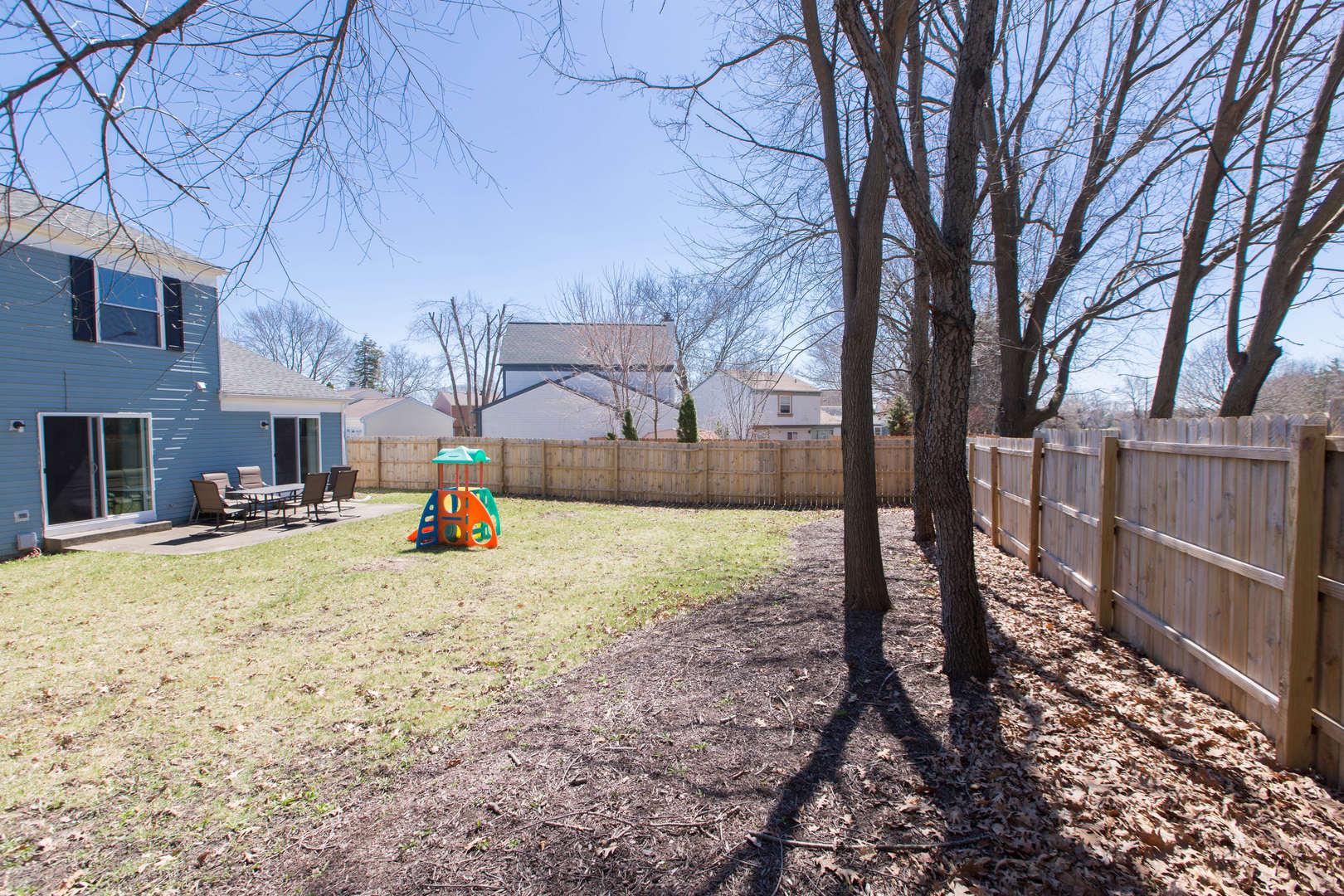2660 Fieldstone, AURORA, Illinois, 60507